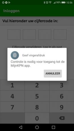MijnKPN app 3.17