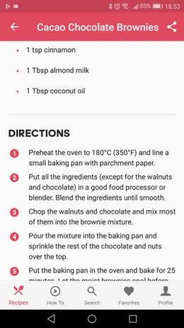 Runtasty gezonde recepten