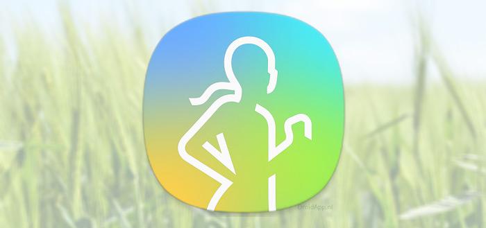 Samsung Health 6.0 met vernieuwd uiterlijk en sociale functies