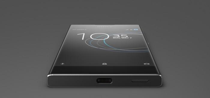 Sony Xperia XA1 vanaf nu te koop in Nederland voor €279