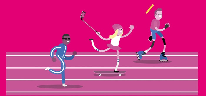 T-Mobile verhoogt kortingen voor 'T-Mobile Samen': voortaan 5 euro korting