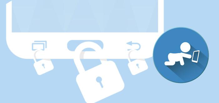 Touch Lock is de ideale aanraakvergrendeling-app voor je smartphone