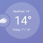 UltraWeather Pro: minimalistische weer-app alleen vandaag nog gratis te downloaden