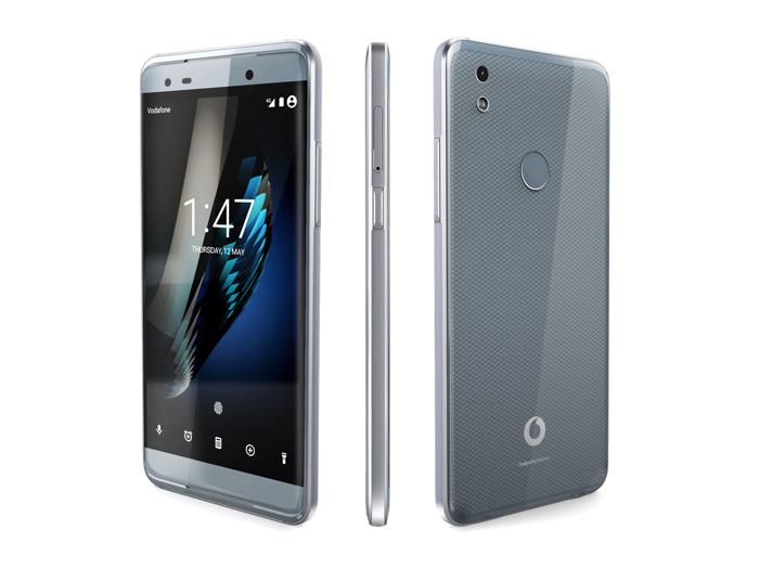 Vodafone Smart Platinum 8 Mini