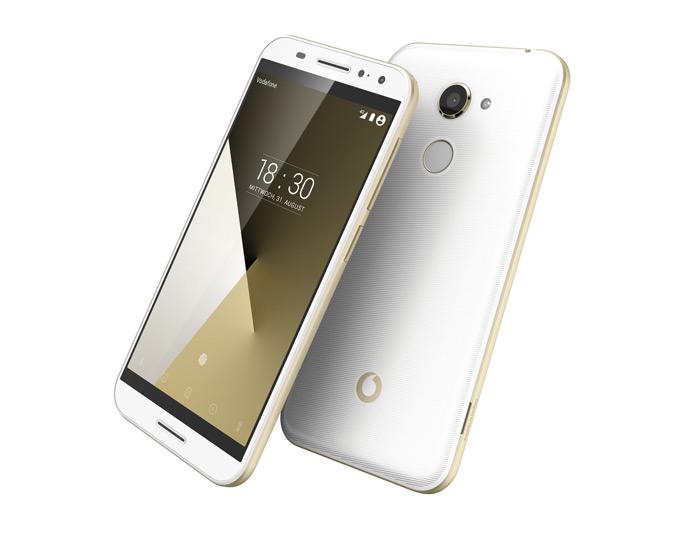 Vodafone Smart Prime 8
