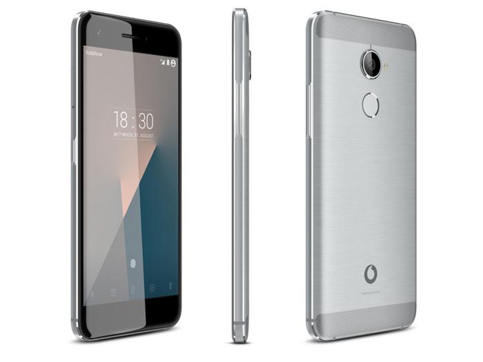 Vodafone Smart Ultra 8