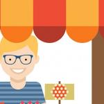 Vrijmarkt app laat je op Koningsdag mobiel betalen