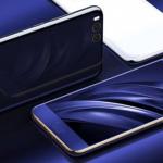 Xiaomi Mi 6 aangekondigd met dual-camera en Snapdragon 835
