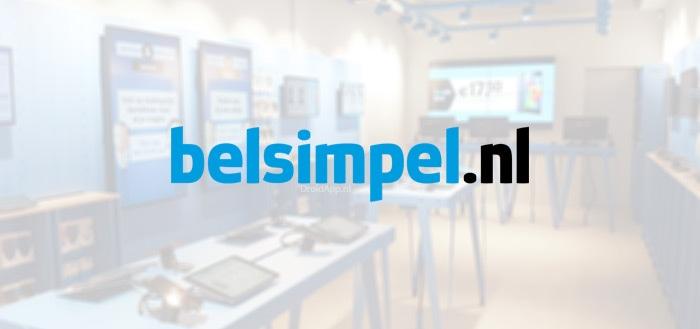 Belsimpel neemt failliete webwinkel Typhone gedeeltelijk over