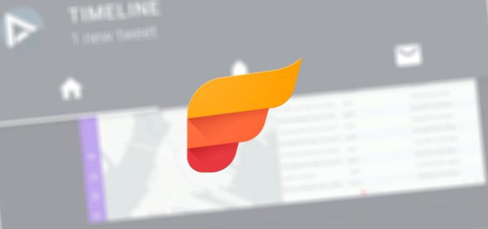 Fenix 2 for Twitter uit beta en nu beschikbaar in Play Store
