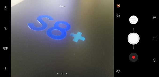 Galaxy S8 tips