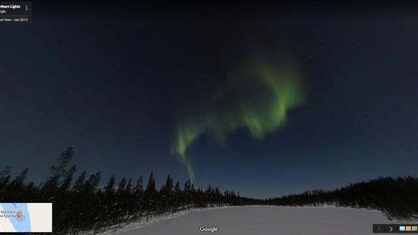 Google Street View Noorderlicht
