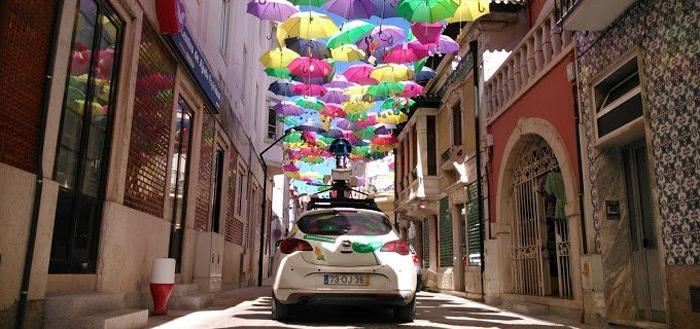 Google Street View bestaat 10 jaar: interessante tijdlijn en de beste foto's