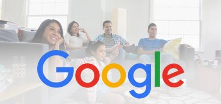 Google Family Groups laat je content gemakkelijk delen met familieleden
