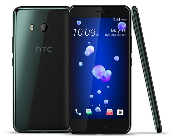 HTC U11 groen