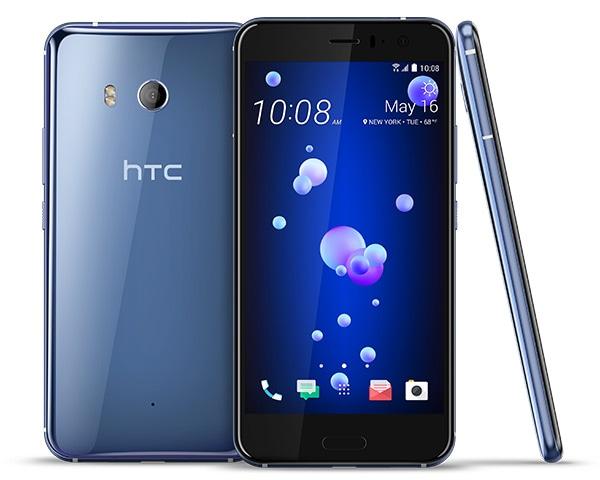 HTC U11 Nederland