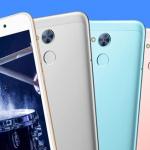 Honor 6A aangekondigd: Nougat-smartphone voor budget-prijsje