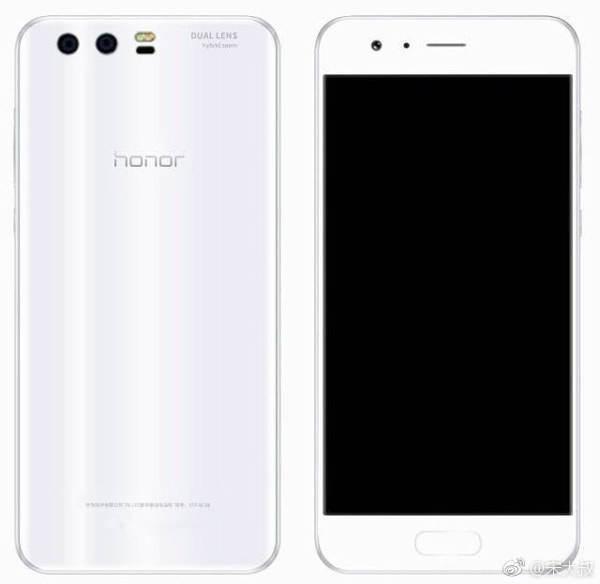 Honor 9 wit