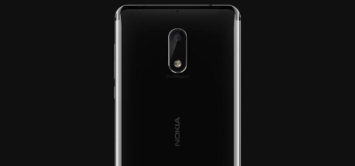 HMD Global bevestigt opnieuw Android P voor Nokia 5 en 6 (2017)