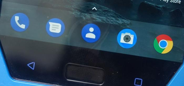 Nokia 9 prototype met dual-camera in uitgebreide eerste indruk