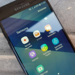 Samsung Galaxy A3 2017 Apps