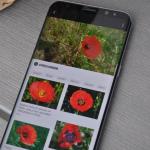 Samsung Galaxy S8+ Bixby Vision