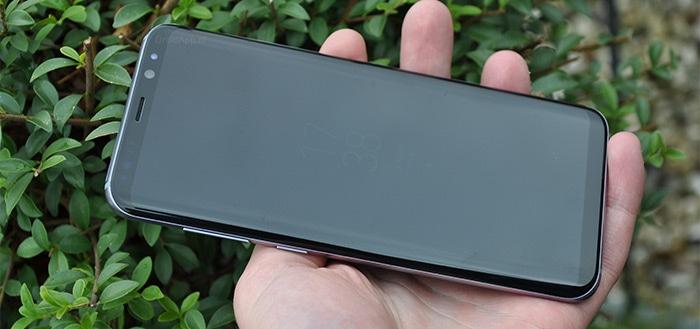 Samsung stopt maandelijkse beveiligingsupdates voor Galaxy S8-serie