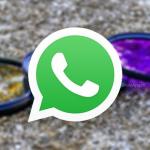 WhatsApp laat je binnenkort filters gebruiken voor foto's, video's en gif'jes
