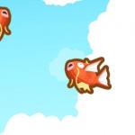 Springen met nieuwe Pokémon game Magikarp Jump