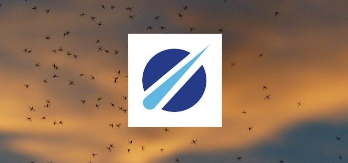 Muggenradar: weet wanneer je geprikt kunt worden dankzij Buienradar