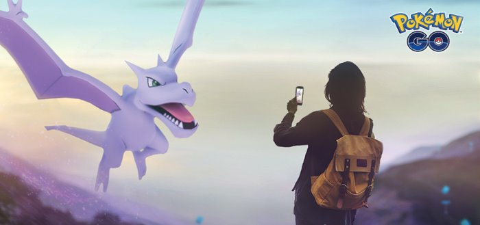 Pokémon Go Adventureweek, bonus items en candy vanaf 18 mei