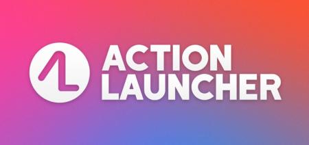 Action Launcher 27 krijgt gekleurde App Shortcuts en nieuwe weer-widget