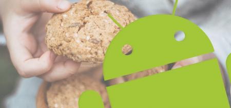 Android 8.0 Oatmeal Cookie gaat rond als codenaam voor nieuwe Android-versie
