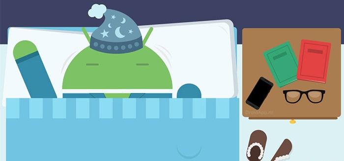 RIVM: slaapproblemen bij jongeren door smartphone