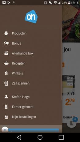 Appie app 5.0