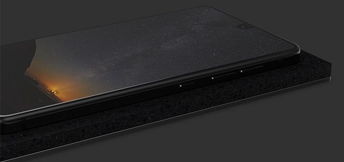 Essential PH-1 phone: zo ziet het toestel er in het echt uit (foto's)