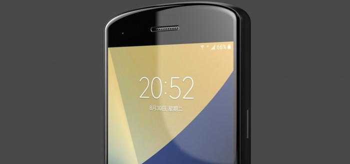 'Samsung Galaxy Stellar 2 duikt op: opvallend toestel voor 90 euro'