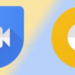 Worden Google Duo en Allo toch samengevoegd? Beltoets Duo duikt op in Allo