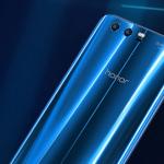 Honor 9 aangekondigd: glansrijk toestel met P10-kenmerken komt ook naar Europa