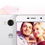Huawei Y6 (2017) vanaf nu te koop in Nederland: toestel voor nog geen 150 euro