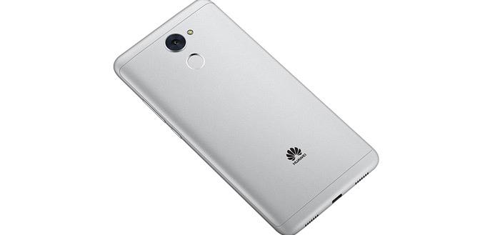 Huawei kondigt Y7 Prime aan als geduchte concurrent voor Moto G5