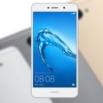 Huawei kondigt Huawei Y7 met 4000 mAh accu aan voor Nederland