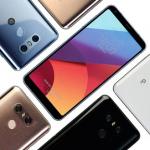 LG G6+ aangekondigd: nieuw toestel krijgt extra handige functies
