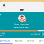 Google Maps introduceert nieuwe levels en beloningen voor lokale gidsen