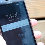 Moto G5 (Plus): 12 tips om alles uit je smartphone te halen