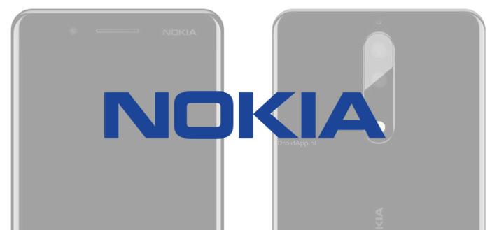 Nokia 9 bezoek bij keuringsinstantie FCC onthult specificaties