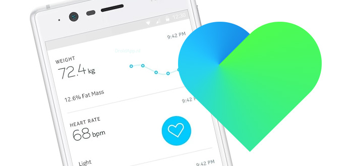 Nokia komt met fitness-app Health Mate als vervanger voor Withings