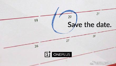 OnePlus 5 20 juni
