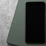 'Ondersteboven geplaatst scherm OnePlus 5 zorgt voor vreemd scrolleffect'