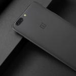 OnePlus stuurt teaser voor aankondiging randloze OnePlus 5T
